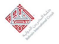 Bahrein International Circuit Logo
